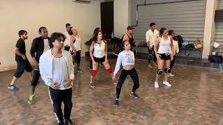 Mera Wala Dance | Neha Kakkar, Nakash Aziz, Lijo George, DJ Chetas | SDIPA Choreography