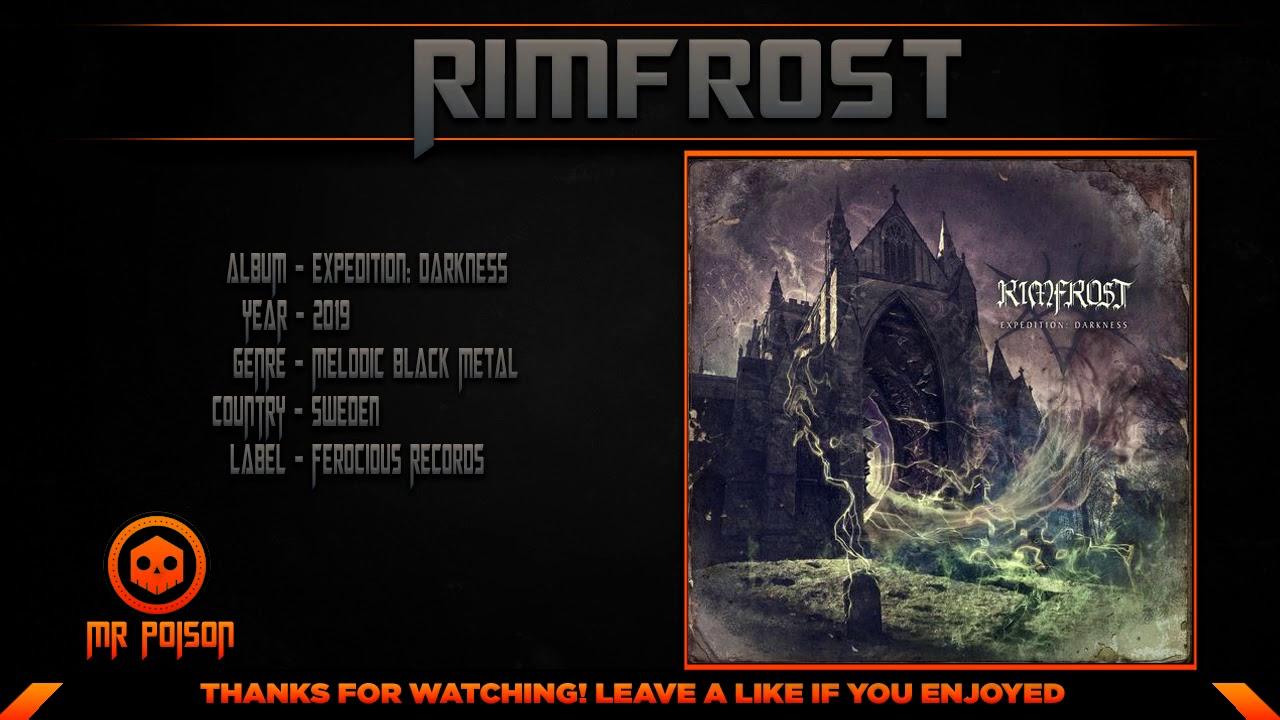 Rimfrost - Dawnbreaker - YouTube