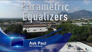 Parametric equalizers screenshot 5