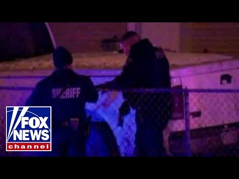 Fatal shooting of Colorado deputy sparks manhunt
