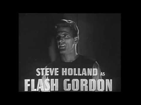 Steve Holland is Flash Gordon in Zydereen of Neptune 01-21-2019 Mp3