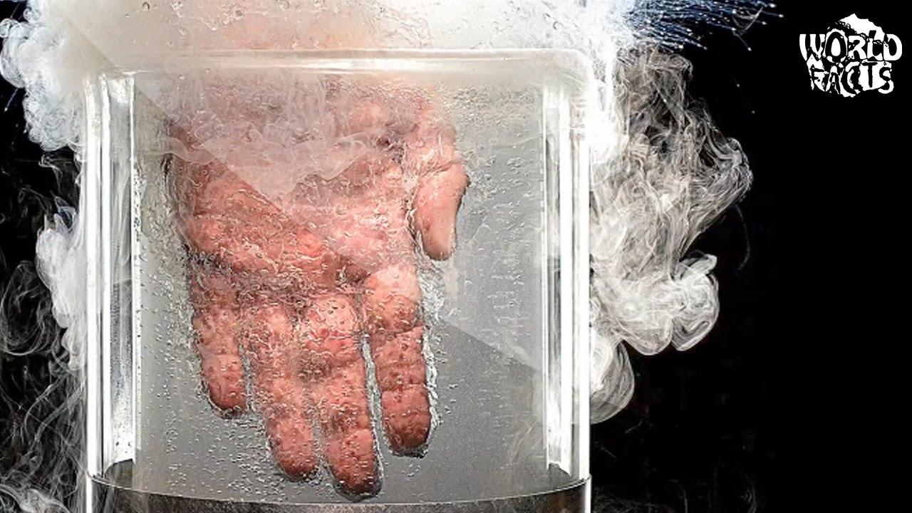 îndepărtați papiloamele cu azot lichid)