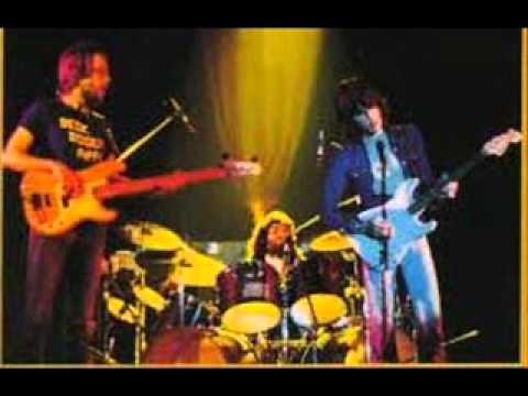 BECK, BOGERT & APPICE - Superstition (1973)