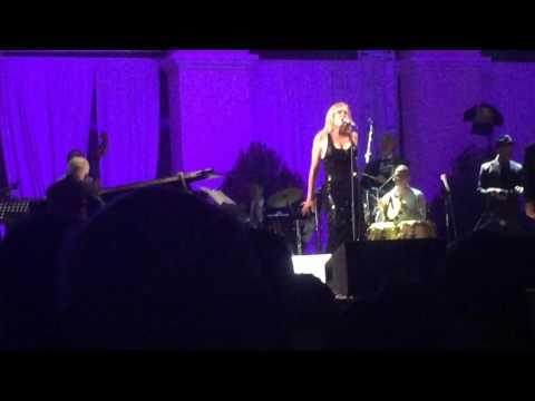 Pink Martini live @ Thessaloniki 2016 - Pâna Când Nu Te Iubeam [Before I Fell in Love with You]