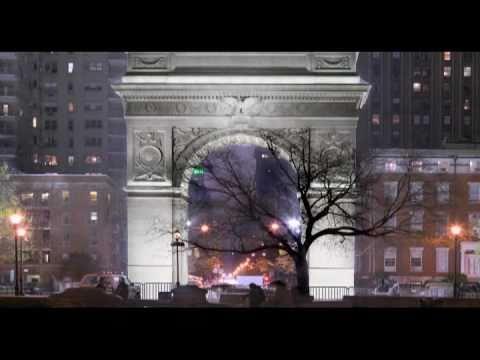 It's My Park: Washington Square Arch Restoration
