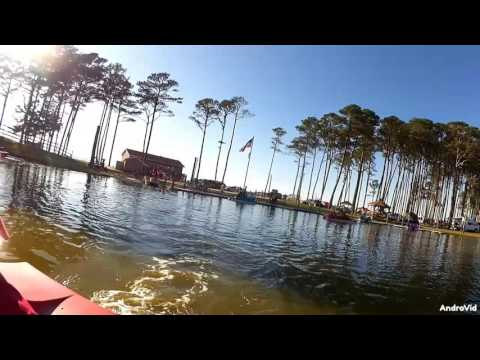 Trip To Cherrystone Family Campground In Virginia