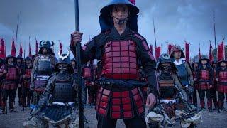 Samurai Headhunters TRAILER