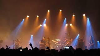 A l'oreille de ta femme - As de Trèfle - Dernier concert - Tours - 24 janvier 2015 (live)