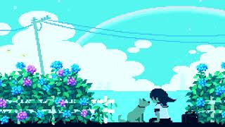 Best Friend (8 Bits) - Lofi Hip Hop (8 Bits Music) 🎧🎶 [HD] 1080p