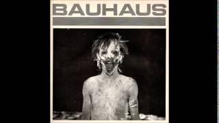 Bauhaus - Hollow Hills (Rejected album mix)