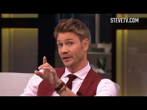 Chad Michael Murray Admits His Best On Screen Kiss