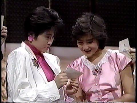 1986 岡田有希子さんは 荻野目洋子さん在籍の ミルク を御存知でおられた? JAPAN