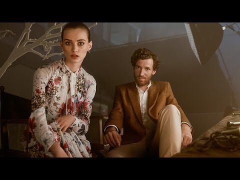 Find Your Perfect Gift | All For You at MR PORTER & NET-A-PORTER (Extended)