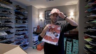 Nike SB Unboxing!!