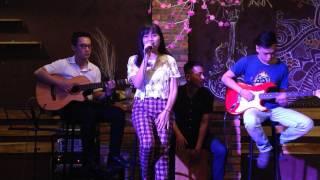 Hà Khánh Linh - Vì Em Nhớ Anh - Bro Sis Band Huế
