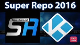 Video FUSION AND SUPER REPO THE ONLY SOURCES YOU NEED FOR KODI download MP3, 3GP, MP4, WEBM, AVI, FLV Mei 2018