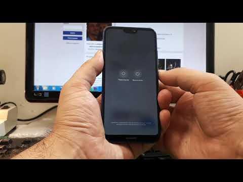 FRP! Huawei P20 Lite. EMUI 9.1.0 Сброс аккаунта гугл. Бесплатный метод. First In The World