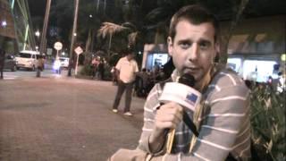 Mundial Colombia 2011 - Entrevista a reportero de la Gazzetta dello Sport
