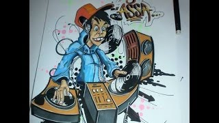 Electro House Mix 2014 & Graffity Video Disco Dance Megamix | DJ aSSa #113