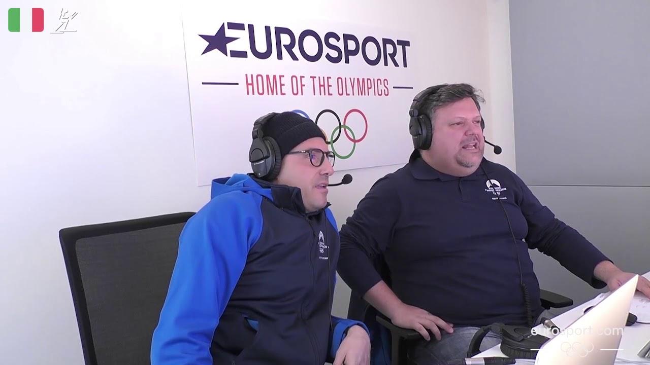 Eurosport Kommentatoren