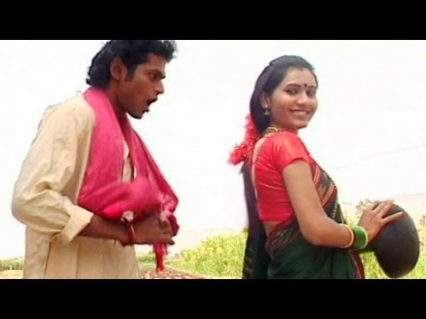 Labun Ghena Kalhai - Marathi Full Video Song Milind Shinde | Rati Barala Doghanch Jupal