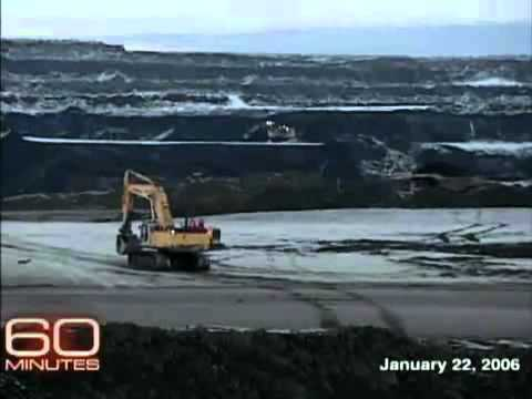"""Canadian Oil Sands"" - Alba Oil & Gas Community"