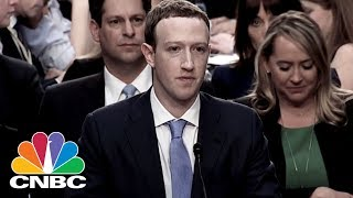Why Facebook's Business Model Is Only Now Coming Under Fire | CNBC