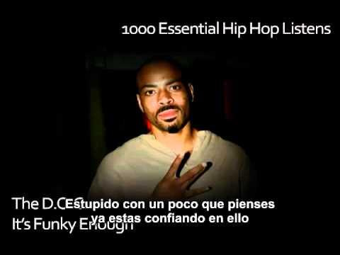 The DOC   It's Funky Enough  Subtitulado Español