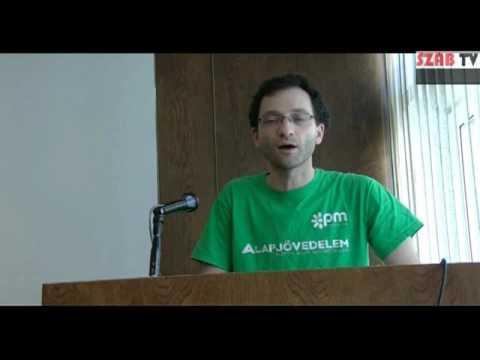 1. rész. A zöld alternatíváról