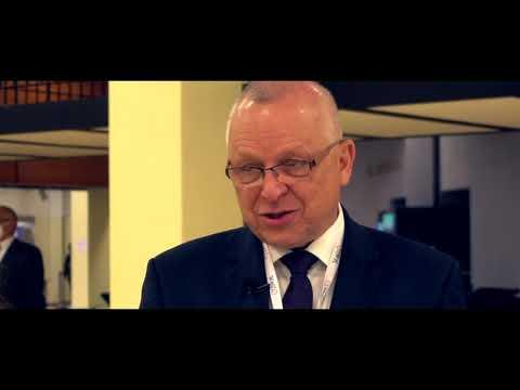 Wywiad z Andrzejem Płonką, Prezesem Zarządu ZPP  podczas XXVI ZO ZPP