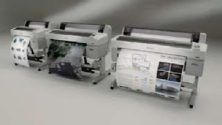 Epson SureColor T-Series | Take the Tour