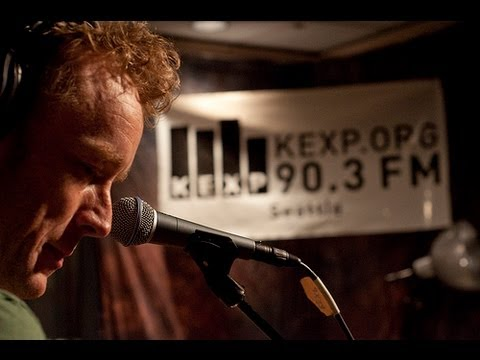 Low - Try To Sleep (Live on KEXP)