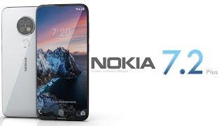 Nokia 7.2 Plus 2019 Trailer Concept Design Official introduction !