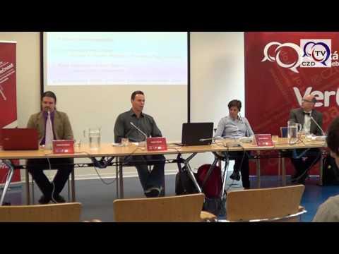 Diskuze: Integrace uprchlíků do evropské společnosti