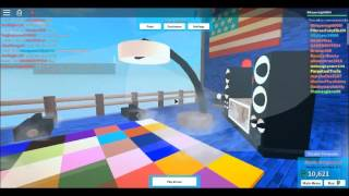 MY CONDO TOUR roblox plaza bêta