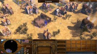 Age of Empires 3: The Warchiefs - 12 - Ambushed!