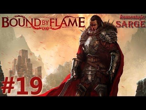 Zagrajmy w Bound by Flame odc. 19 - Zdrada