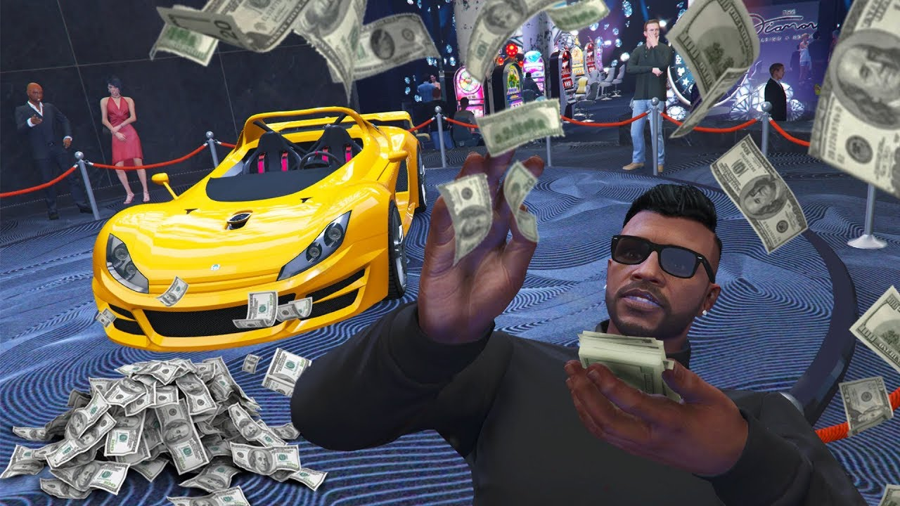 WE FINALLY DID IT! | GTA 5 THUG LIFE #268 thumbnail