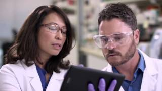 Science Finding Answers with Thermo Fisher Scientific (2016)