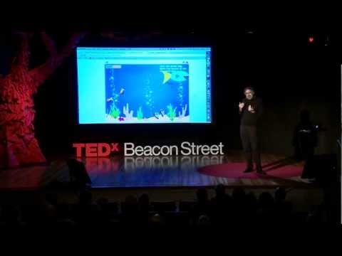 Reading, Writing, and Programming: Mitch Resnick at TEDxBeaconStreet