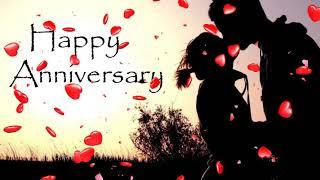 Happy Marriage Anniversary WhatsApp Status | Happy Anniversary Status | Anniversary Song