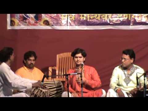 Prathamesh Laghate-Guhagar Sewa 2012