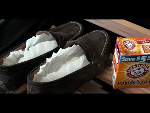 En Mal Olor Zapatos 3 Cómo Tus El Segundos Quitar c345qSARjL