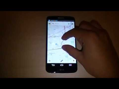 HERE Maps Beta App For Android (Now On Google Play)