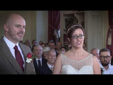West Midlands Wedding Videographer