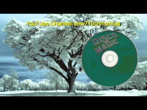 White Christmas - Disco Magic Version