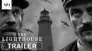 The Lighthouse | Official Trailer 2 HD | A24