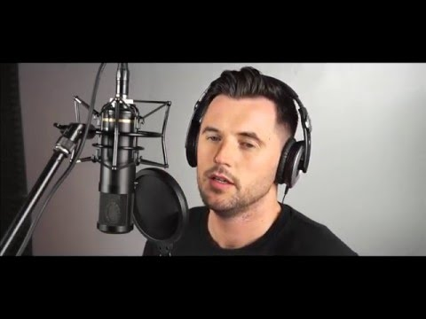Adam Parker Brown covers 'The Curtain Falls' by Bobby Darin