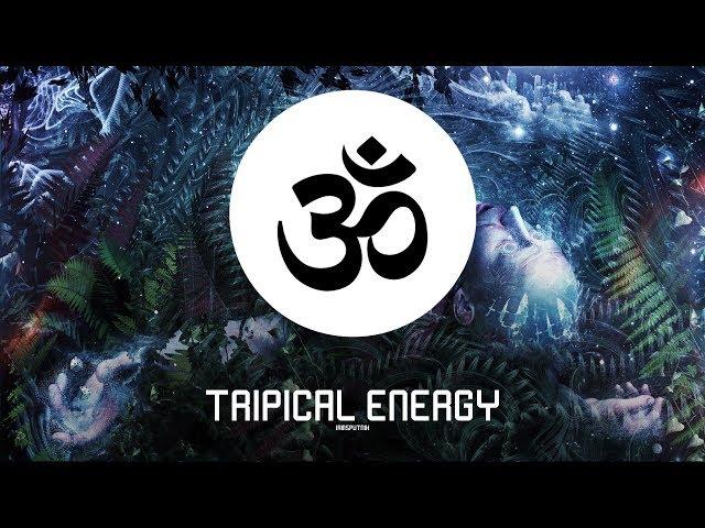 IamSputnik - Tripical Energy feat Jana Weis (Original Mix)
