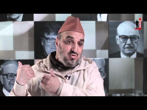 محاكمة العار- شخصيات وأفكار مع د.أبوزيد الإدريسي - الحلقة 9